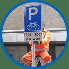 Voorzieningen voor Verkeer en Scheepvaart