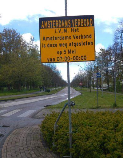 Amsterdams Verbond Bevrijdingsfestival