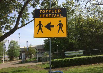 Toffler Festival
