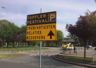 TOFFLER Festival – Rotterdam