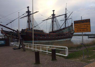 Bataviastad Handelsdag te Lelystad