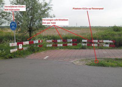 Voorbeeld HVE verkeersscan