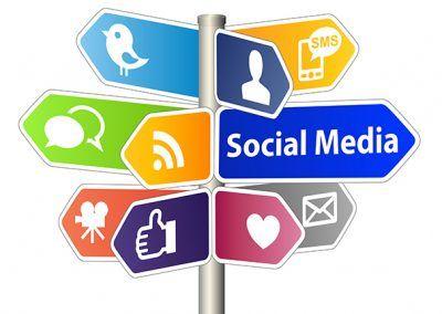 HVE verkeer en Social Media