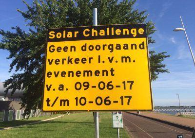 Solar Challenge Lelystad