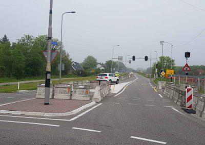 HVE Verkeer Kerkwegbrug Anna Paulowna-2