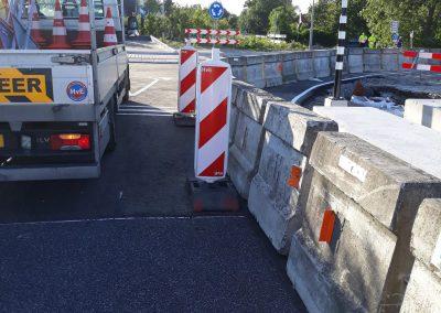 HVE Verkeer Kerkwegbrug Anna Paulowna-4