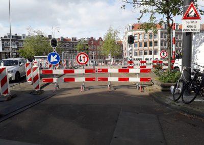 Onderhoud civiele kunstwerken stadsdelen: centrum, oost, nieuw west en west te Amsterdam