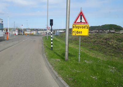 HVE Verkeer Zeeasterweg Lelystad-2