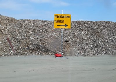 HVE Verkeer Zeeasterweg Lelystad-4