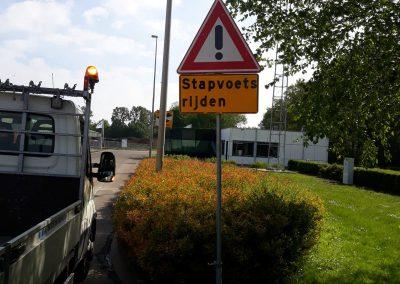 HVE Verkeer Zeeasterweg Lelystad-5