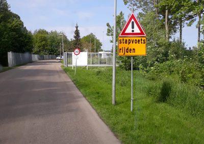 HVE Verkeer Zeeasterweg Lelystad-6